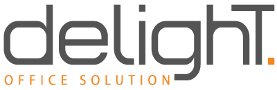 Delight Office Logo
