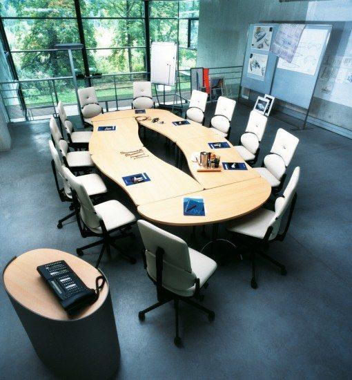 TNT konferencijski stolovi