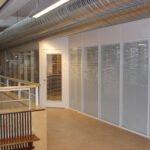 Deko PV – Klasični sistem pregrada