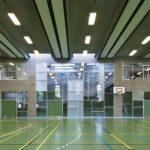 Deko GV – Dvostruke staklene pregrade, visok stepen zvučne izolacije