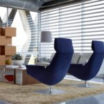 Massaud Lounge Collection