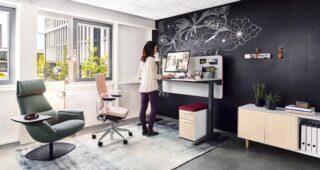 Optimizujte prostor za dobrobit zaposlenih