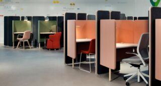 Upoznajte Orangebox- novi član porodice Steelcase