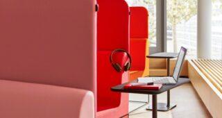 Kako stvoriti manje poslovnu atmosferu u kancelariji? Beograd, Srbija 2020