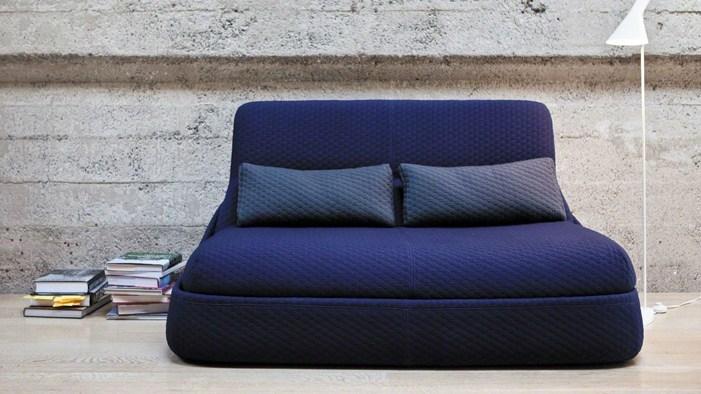 Stvarajte inspirativne prostore sa Umami lounge sistemom