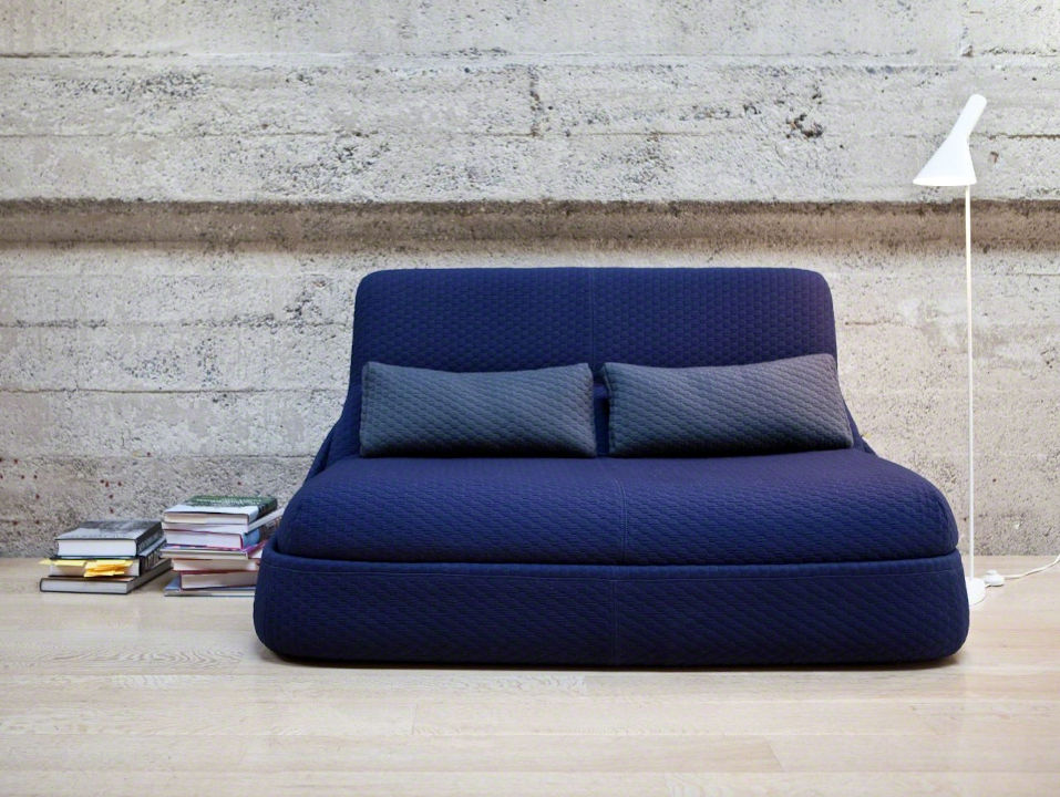 bluecastingcouch